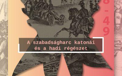 Kalandjáték és hadi régészet március 15-én.