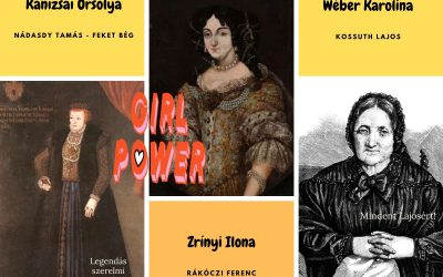 Történelmi édesanyák 2. rész