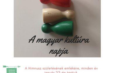 Himnusz tanítási ötlet – Magyar Kultúra Napja
